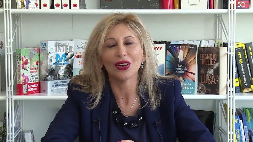 Madame Michèle Benbunan - Editis - Assemblée générale mixte de Vivendi 2020