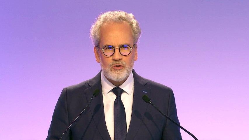 Monsieur Thierry Quéron - Rapport des commissaires aux comptes - Assemblée générale mixte de Vivendi 2020