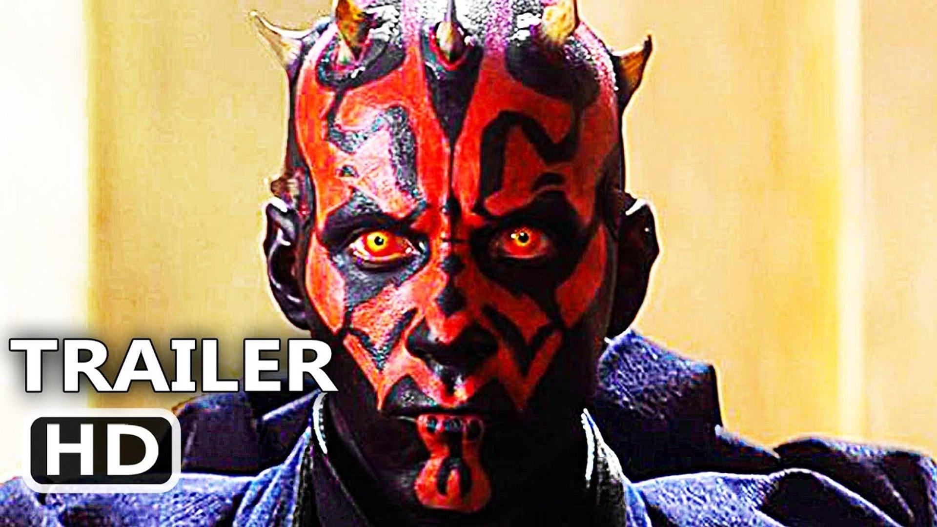 STAR WARS Skywalker Saga Official Trailer