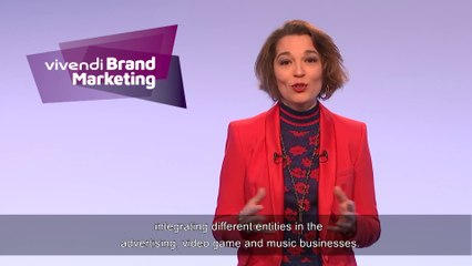 Madam Maria Garrido - Transversal projects - Vivendi's Shareholders' Meeting 2020