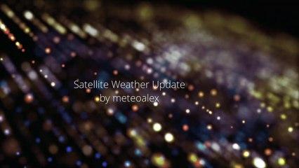 Weather Satellite Forecast