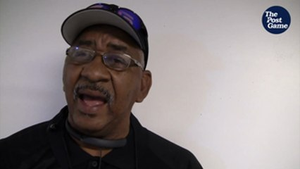 George Gervin: The Iceman Talks About Finger Roll And The ABA
