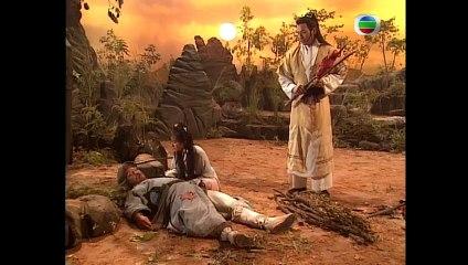 Anh Hùng Xạ Điêu 1994 FFVN tập 17 | Trương Trí Lâm, Chu Ân
