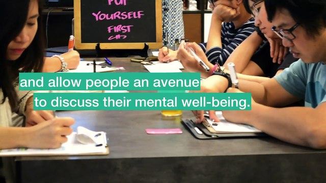 Havas Ortega's Mental Wellness Program TALK