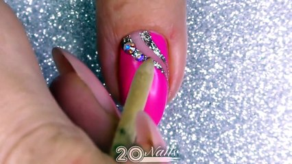 Beautiful Nails. Easy Nail Art Designs Compilation 2020