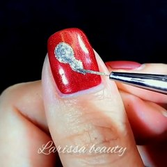 Easy Nail Art Designs Compilation 2020