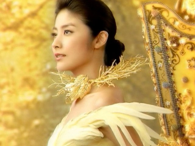 Kelly Chen - Yin Wei You Ni