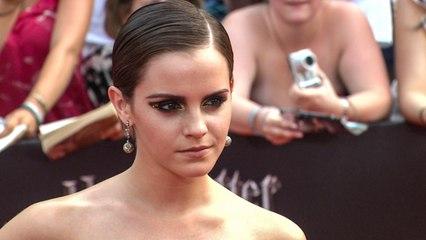 Das Singleleben ist vorbei: Emma Watson zeigt neuen Freund
