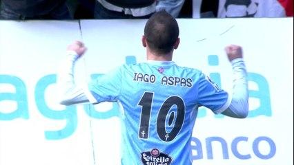 Iago Aspas: The Chip King