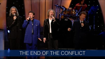 Gaither Vocal Band - It Is Finished