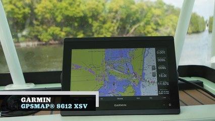 Marine Electronics Guide 2020 - Garmin GPSMAP 8612 XSV