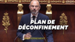 Déconfinement: retrouvez l'allocution d'Édouard Philippe et toutes les annonces du gouvernement