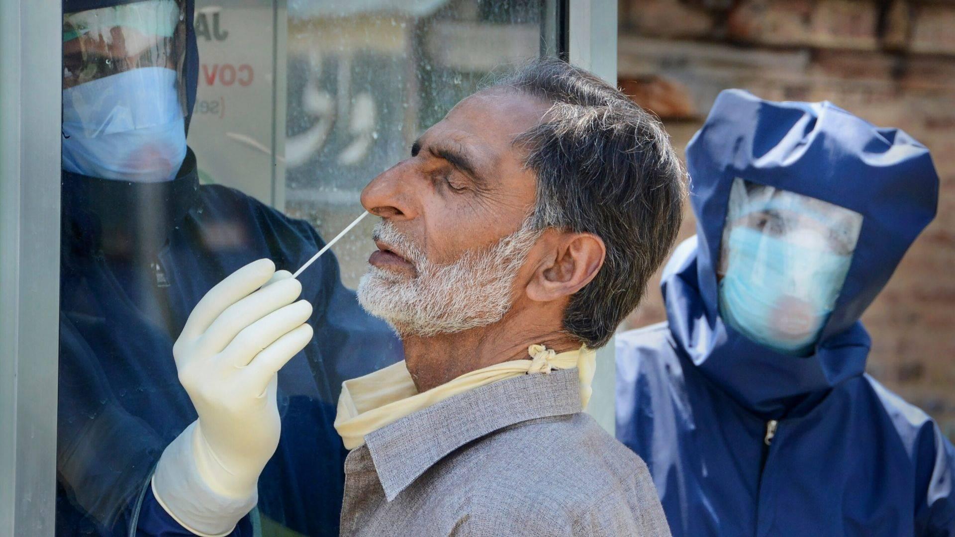 Top News: 62 Coronavirus patients died in the last 24 hours