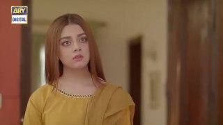 Mera Dil Mera Dushman Episode 31 - 28th April 2020