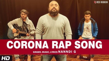 Corona Rap Song | Nanndi G | New Rap Song 2020 | India Fights Against Corona | Stay Home Stay Safe
