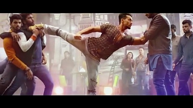 BAAGHI 3 - Trailer Review | Tiger Shroff | Shraddha | Riteish |