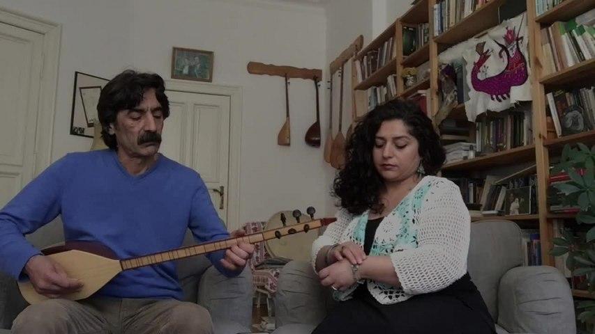 Metin Kemal Kahraman Ft. Maviş Güneşer - Yarim Derdini Ver Bana