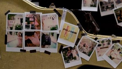 Keith Urban - Polaroid