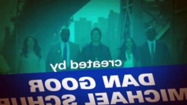 Brooklyn Nine-Nine Season 1 Episode 2 The Tagger