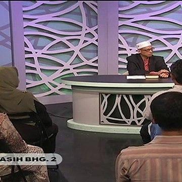Tanyalah Ustaz (2014) | Episod 231