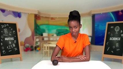 Boom na Wabi on Akili Kids TV! : Letter A
