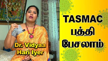 TASMAC பத்தி பேசலாம் | Dr. Vidyaa Hari Iyer | EP-4 | BOLDSKY TAMIL