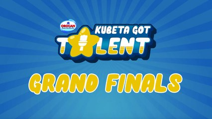 Kubeta Got Talent - Episode 5: Grand Finals (Recap)