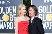 Nicole Kidman rememora su primera cita con Keith Urban