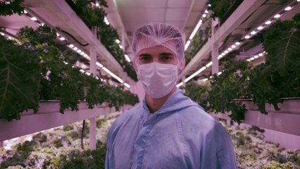 Vertical Farming And Asia's Future