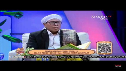LIVE 24Jam - Islam Rahmatan Lilalamin (7)