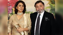 Rishi Kapoor Neetu Kapoor से नहीं इस लड़की से करते थे बेहद प्यार | Rishi Kapoor Girlfriend | Boldsky