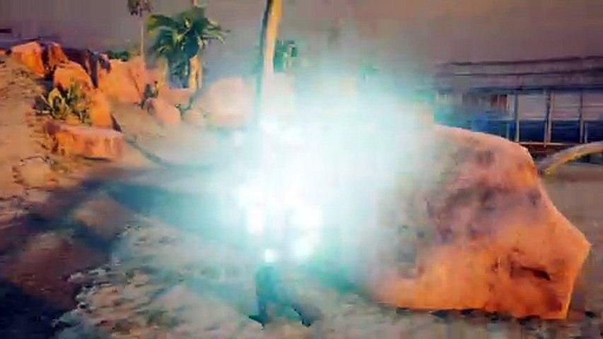 Destroy All Humans! Remake - Trailer l'invasion débute