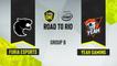 CSGO - FURIA Esports vs. Yeah Gaming [Nuke] Map 3 - ESL One Road to Rio - Group B - NA