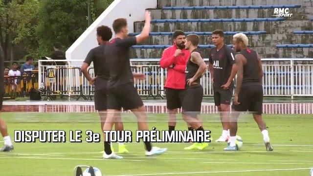 Ligue 1 : La LFP fige le classement, le PSG champion