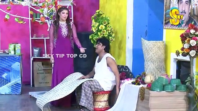 Tamaasha Ishq Da Full Stage Drama 2019 Akram Udas With Saleem Albela and Varda Full Comedy Play
