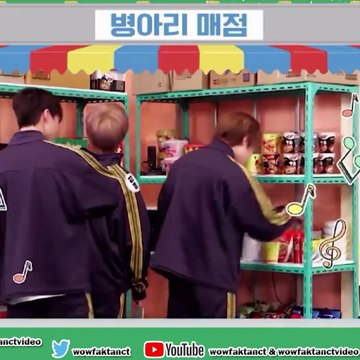 [INDO SUB] Idol Troops Camp Episode 2 - NCT Dream