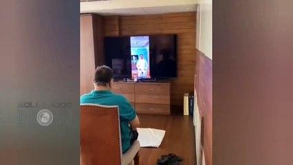Rishi Kapoor Last Video At His House, DOING Yoga In Quarantine Period R.I.P