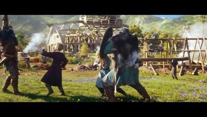 Assassin's Creed Valhalla : la première bande-annonce est là !