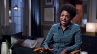 Exclusive: HTGAWM's Viola Davis Relives First-Ever Sex Scene and How She Pushed Past Fears