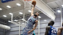 Caleb Martin Can Fly With The Best Of 'Em