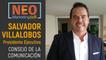 Salvador Villalobos en NEO Marketing Talk