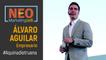 Álvaro Aguilar en NEO Marketing Talk