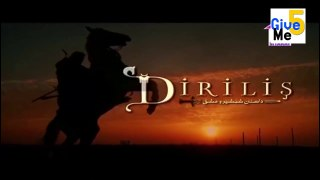 Dirilis Season 1 Episode 03 720p (Urdu )