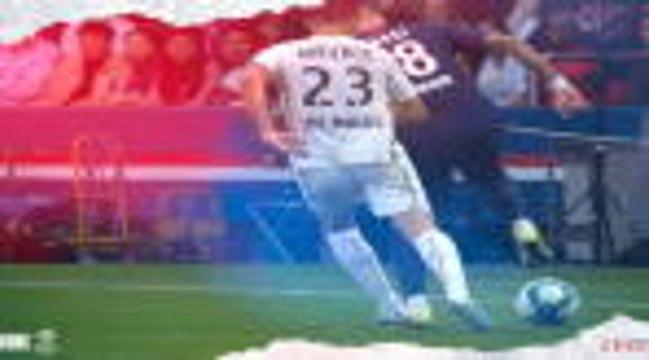 PSG - Un 9e titre pour le club parisien #CHAMPI9NSATHOME !
