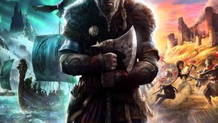Assassin's Creed Valhalla : Analyser un trailer !