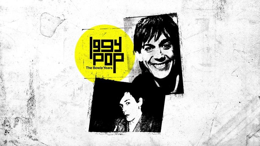 Iggy Pop - Dum Dum Boys