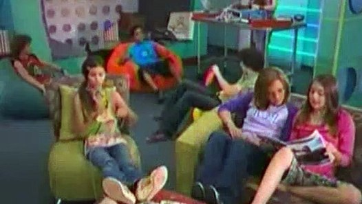 Zoey 101 S02e08 Robot Wars Video Dailymotion