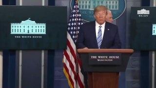 Trump Calls Chuck Schumer 'Overrated Loser,' Urges AOC To Run Against Him