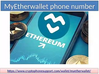 Issues in creating MyEtherWallet account customer service number