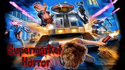 SUPERMARKET HORROR (1986) Film Completo HD